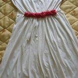 Платье для беременной С-М