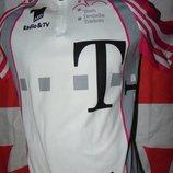 Спортивная вело футболка оригинал Adidas Адидас .м .