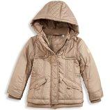 Куртка для девочки C&A Palomino 104 размер