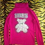 нарядный свитер р.s,m