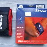 Vulkan 3074 Tennis Elbow Strap локтевой ремень для тенниса