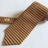 Мужской галстук Aquascutum шелк