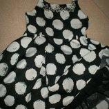 Нарядное платье Маталан 7л