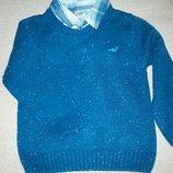 Отличный свитер Urban rascals 4г