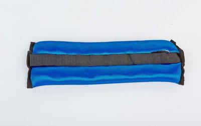 Утяжелители манжеты для рук и ног 0021Р-3,5 вес 2x1,75кг