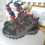 Термо ботинки REGATTA на девочку размер 30-31-34