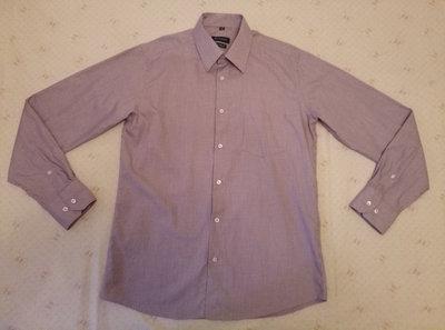 d6eca9a813b01cd Рубашка мужская фирмы e.b.Company р.40: 220 грн - мужские рубашки в ...
