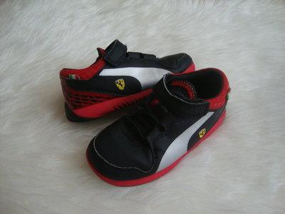 Кроссовки Puma Ferrari оригинал 26-27 размер  503 грн - спортивная ... 33edb545623
