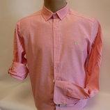Рубашки стильные Турция ценам 3 цвета, полнейшая распродажа