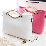 Стильная женская сумка в стиле Лв В Наличии