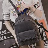 Городской рюкзак с косичками для модных девушек В Наличии