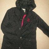Легкая стеганная куртка Chilli Pepper 10-11л,