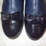Сапоги PALARIS Украина кожаные,сапожки,ботинки