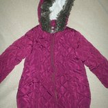 Отличная куртка Спенсер 2-3г