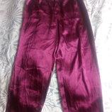 Домашние спальные штаны