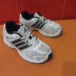 Кроссовки дышащие р. 30,5 12 Adidas Индонезия по стельке-19,4 см