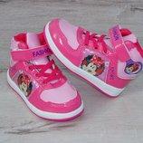 Ботинки для красоток
