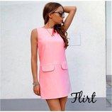Летнее женское платье 0122
