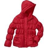 Демисезонная куртка на девочку 4Т и 5Т