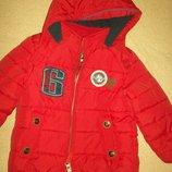 Отличная куртка TU 1.5-2г.