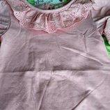 Боди, блуза, футболка