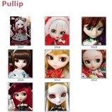 Куклы Pullip из Сша с оф.сайта pullipstyle помогу заказать Пуллип купить Пулип Dal Дал