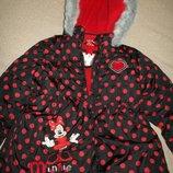 Классная куртка Мазекеа 3-4г