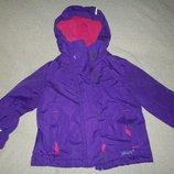 Осенняя куртка Gelert 2-3г,