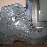 Демисезонные ботинки Everest Watertex р. 38, ст. 23,5 см
