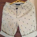 Крутые шорты для подростка Cedarwood State, р-р 26