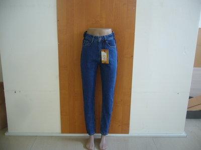 b0692f774f2 Новинка джинсы женские Мом синие Турция сrackpot в наличии 25 26 27 28 29