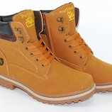 Женские зимние ботинки TIMBERLAND,Тимберленд