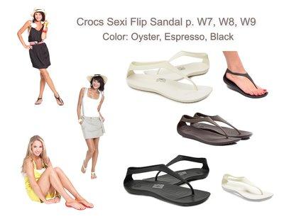 3acf79f7c3f3 Босоножки Crocs Sexi Flip Sandal р.36-40  800 грн - босоножки crocs ...
