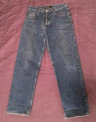 Мужские синие джинсы Тм Blakes Jeans Wear, размер 36