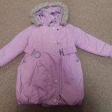 пальто-куртка Lenne р.116