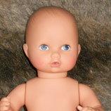 Скидка виниловая кукла-пупс девочка Гетц Gotz Германия оригинал номер 30 см