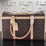 Сумка-Переноска для домашних питомцев Louis Vuitton