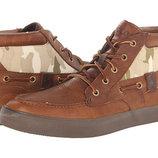 Ботинки демисезонные , Ralph Lauren, original, размер 41
