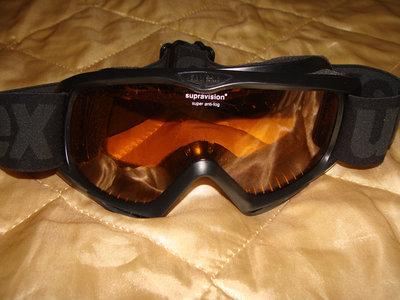 маска лыжная очки Uvex snowcat Alpina