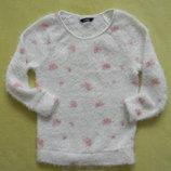свитер George на 4-5 лет.