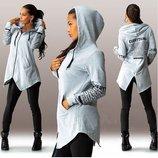 женское пальто куртка женская худи толстовка свитшот дождевик плащ парка ветровка