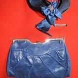 Стильная сумочка клатч от Accessorize