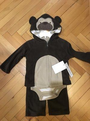 Набір ,набор штани,кофта,боди,боді,бодик 12міс,koala baby