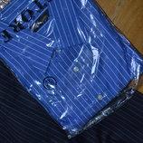 Муж.рубашка-42 ворот.