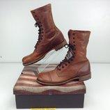 Мужские ботинки Walk Over Vintage, Made in USA, размер 9.5 42,5