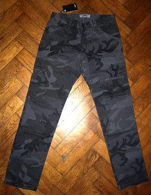 Мужские камуфляжные брюки Baldwin, Made in U.S.A., 31