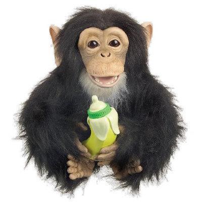 обезьянка апарат