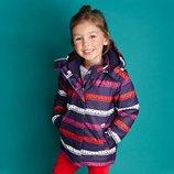 Термокуртка на девочку от тсм Tchibo рост 86-92
