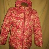 Классная куртка Joules 9-10л