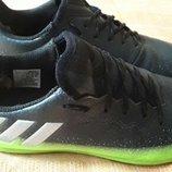 Кроссовки футзалки оригинал Adidas messi р.36-22.5см